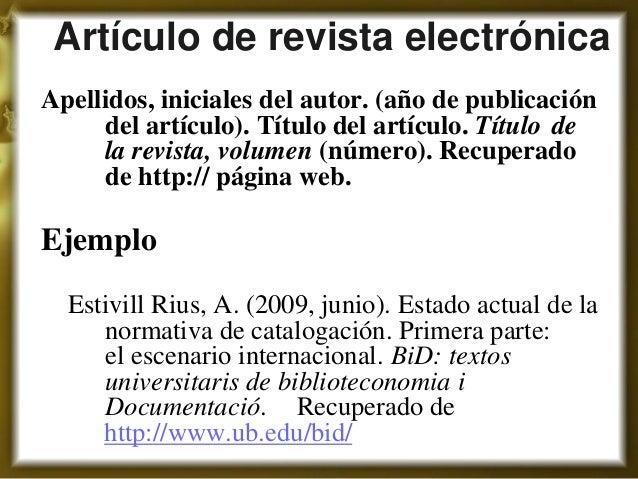 Citas Paginas Web 94620