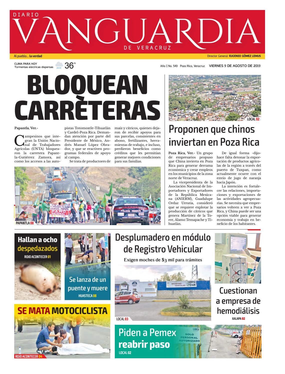 Conocer Chavas Xalapa 704992