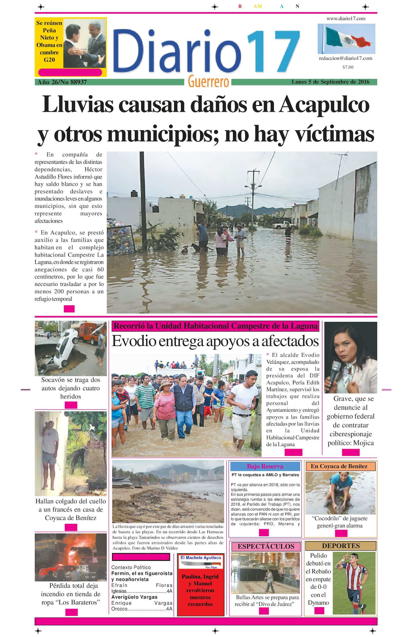 Mujer Coqueteando Oaxaca 425822