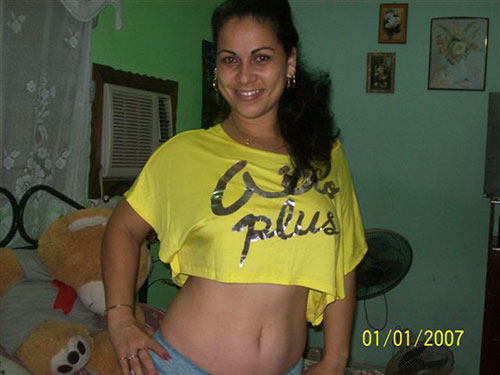 Mujer A 45649