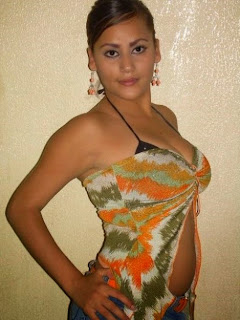 Busco Mujer 408958