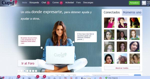 Citas Online Espana 307409