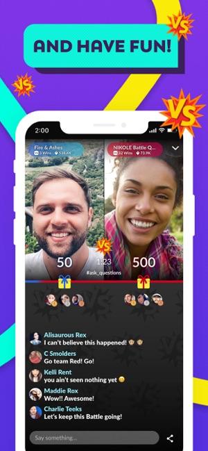 App Para Conocer 631049