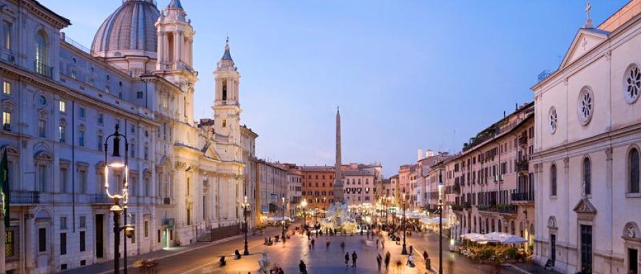 Roma Para Solteros 147106
