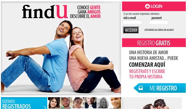 Citas Online Espana 35690