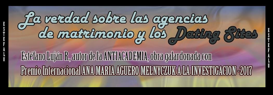 Agencias Matrimoniales 110346