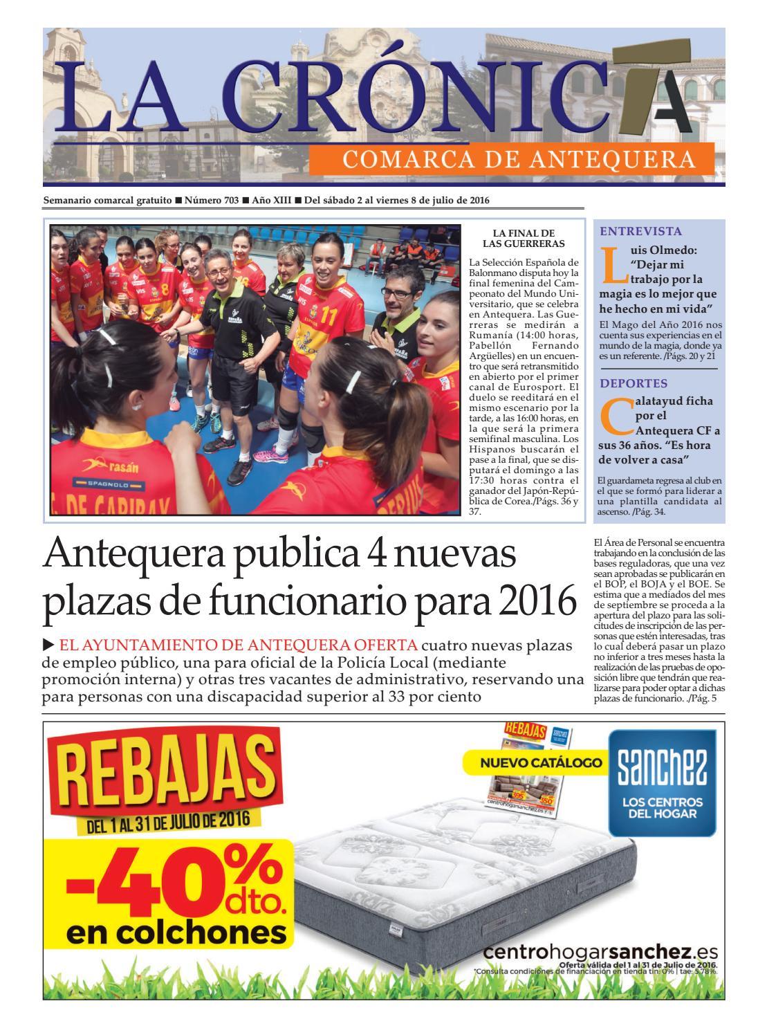 Conocer Gente Antequera 635353