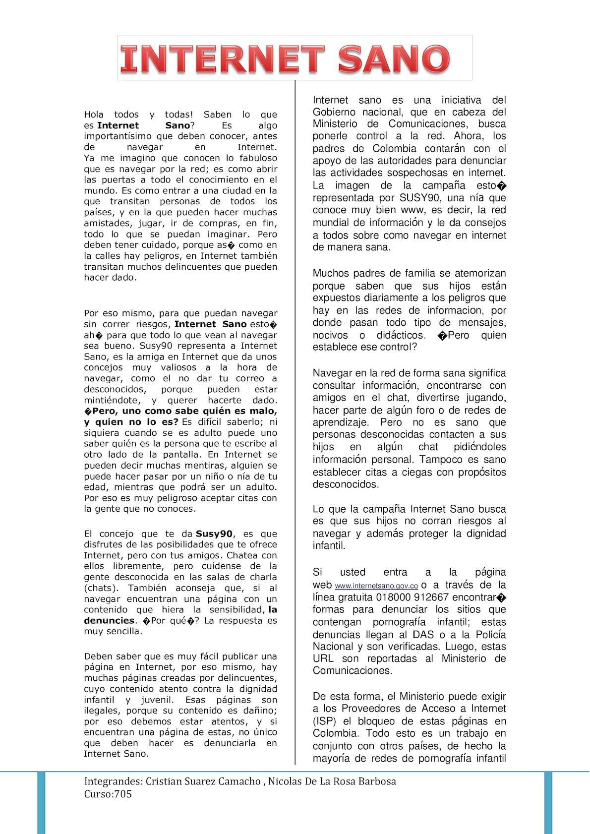 Citas En Internet 850712