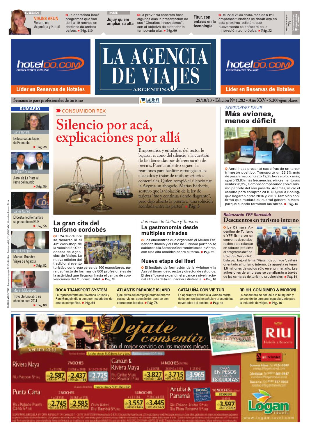 Agencia De 840713