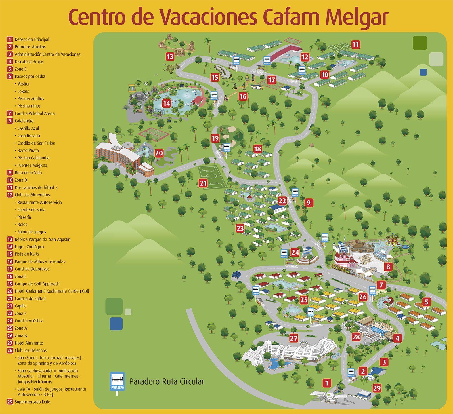 Cafam Citas Via 424493