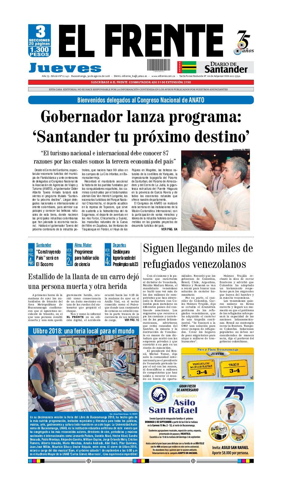 Citas Online Bucaramanga 106530