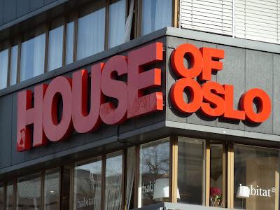 Conocer Gente Oslo 517485