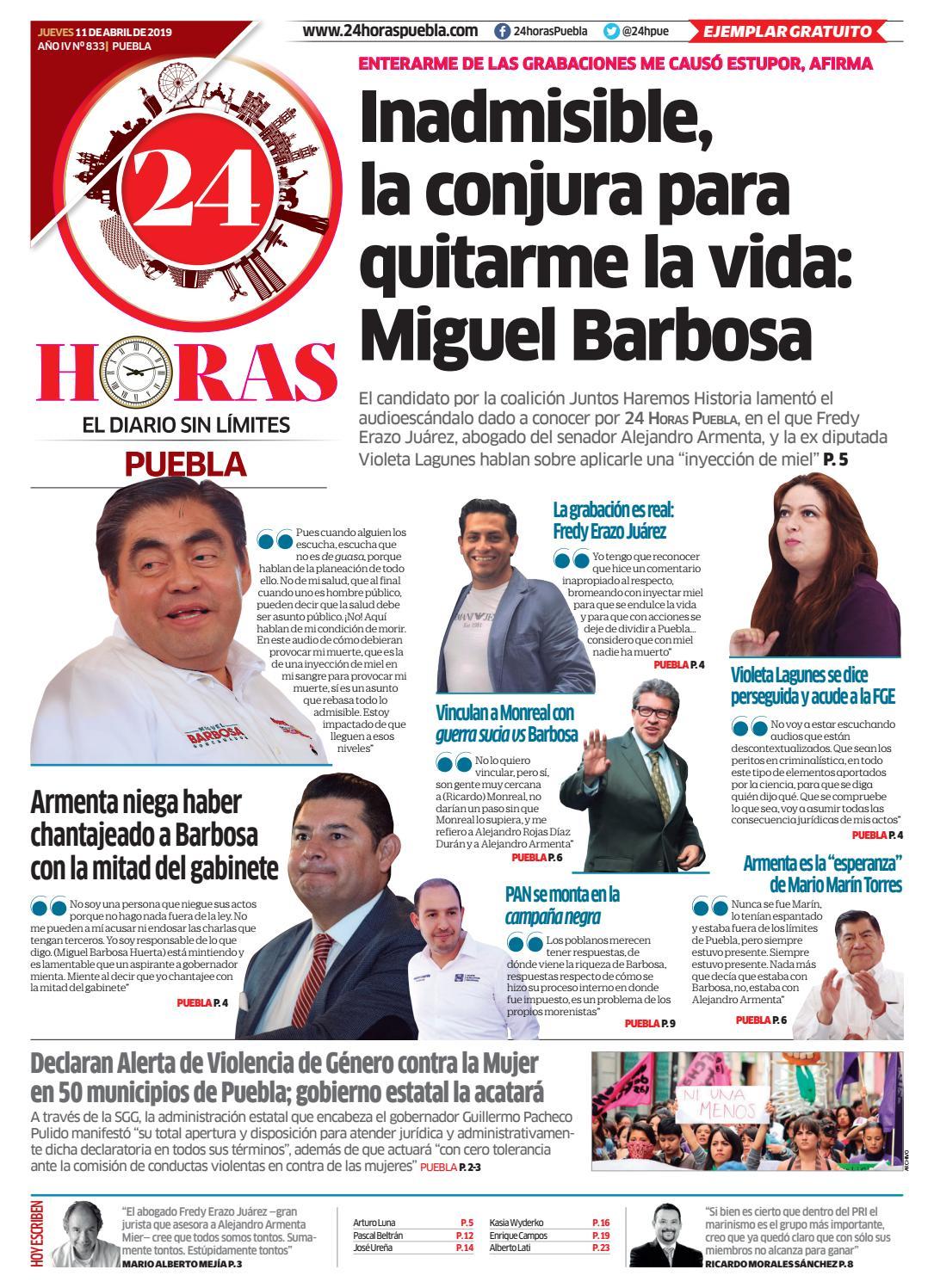 Sat Puebla 933101